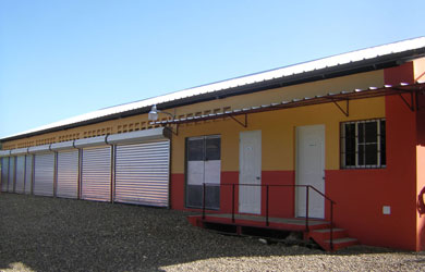 Self Storage Dominican Republic Sosua / Cabarette